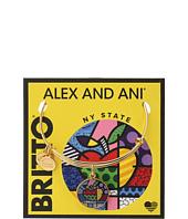 Alex and Ani - Romero Britto Art Infusion NY State