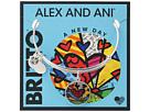 Alex and Ani - Romero Britto Art Infusion A New Day