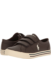 Polo Ralph Lauren Kids - Scholar EZ (Little Kid)