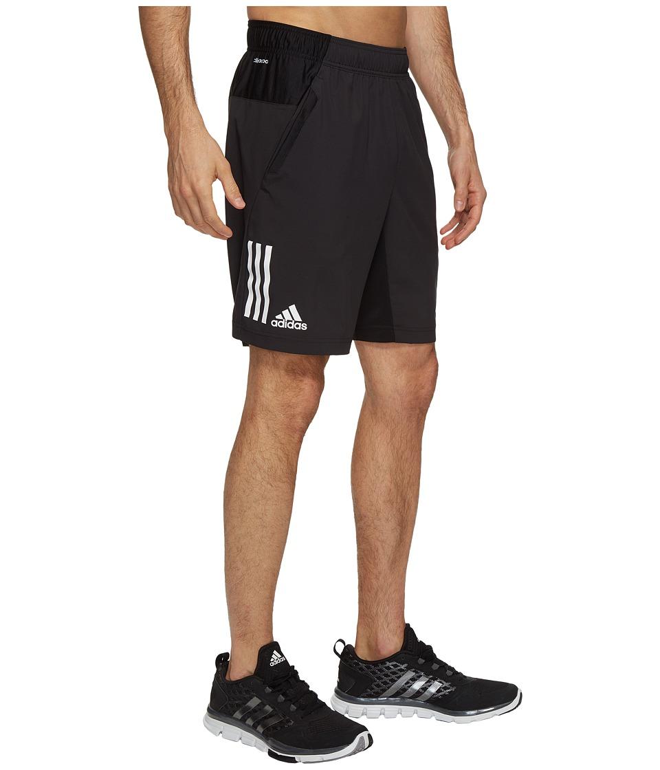 adidas Club Shorts (Black/White 1) Men