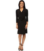NIC+ZOE - Petite Luxe Jersey Wrap Dress