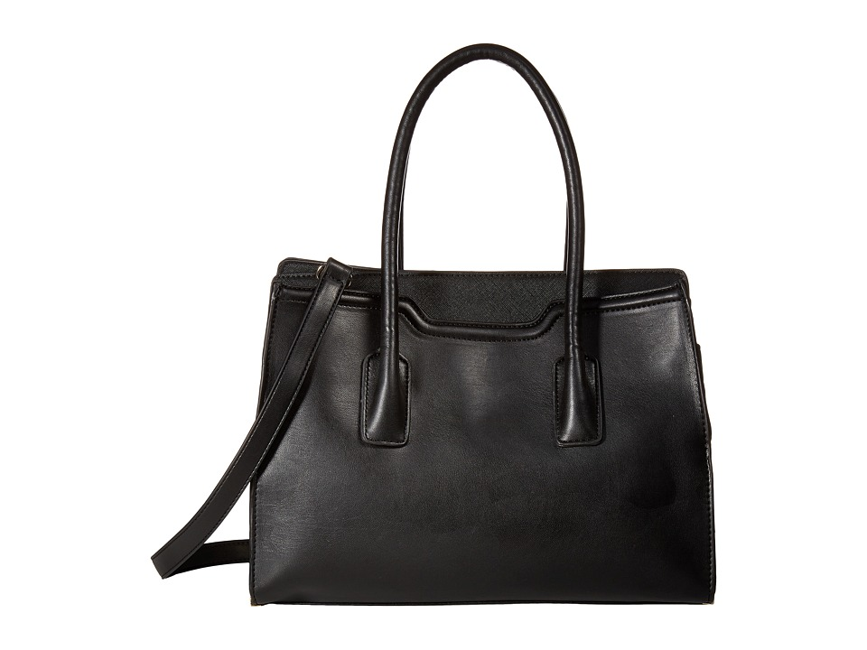 French Connection - Iris Tote (Black) Tote Handbags