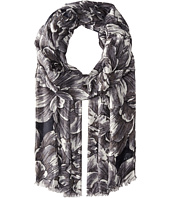 Echo Design - Painted Floral Wrap