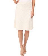 NIC+ZOE - Textured Flirt Skirt