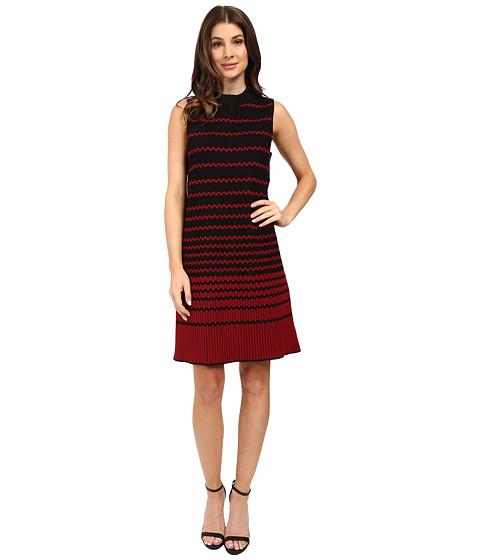 NIC+ZOE - Fall Fever Dress (Multi) Women's Dress