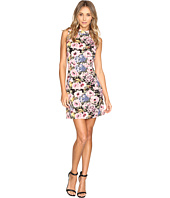 Rebecca Taylor - Lavinia Rose Print Dress