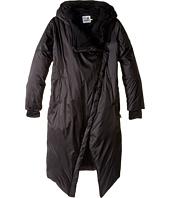 Nununu - Long Down Filled Winter Coat (Little Kids/Big Kids)