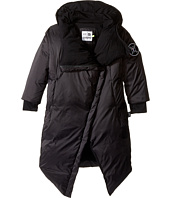 Nununu - Long Down Filled Winter Coat (Infant/Toddler/Little Kids)