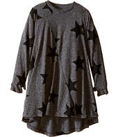 Nununu - 360 Degree Super Soft Star Print Twirl Dress (Infant/Toddler/Little Kids)