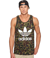 adidas Originals - Camo Tank Top