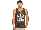 adidas Originals Camo Tank Top