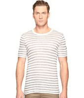 ATM Anthony Thomas Melillo - Wide Trim Ringer Tee