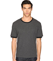 ATM Anthony Thomas Melillo - Layered Sleeve Crew Tee