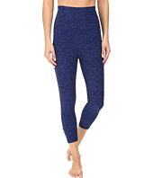 Beyond Yoga - High Waist Interloop Capris