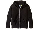 Deconstructed Detail Extra Soft Hoodie (Toddler/Little Kids)