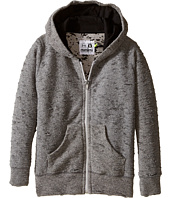 Nununu - Deconstructed Detail Extra Soft Hoodie (Toddler/Little Kids)