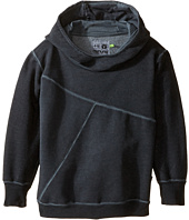 Nununu - Extra Soft Exclamation Screen Hoodie (Infant/Toddler/Little Kids)