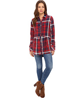 Free People - Easy Street Plaid