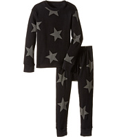 Nununu - Super Soft Star Print Loungewear Set (Infant/Toddler/Little Kids)