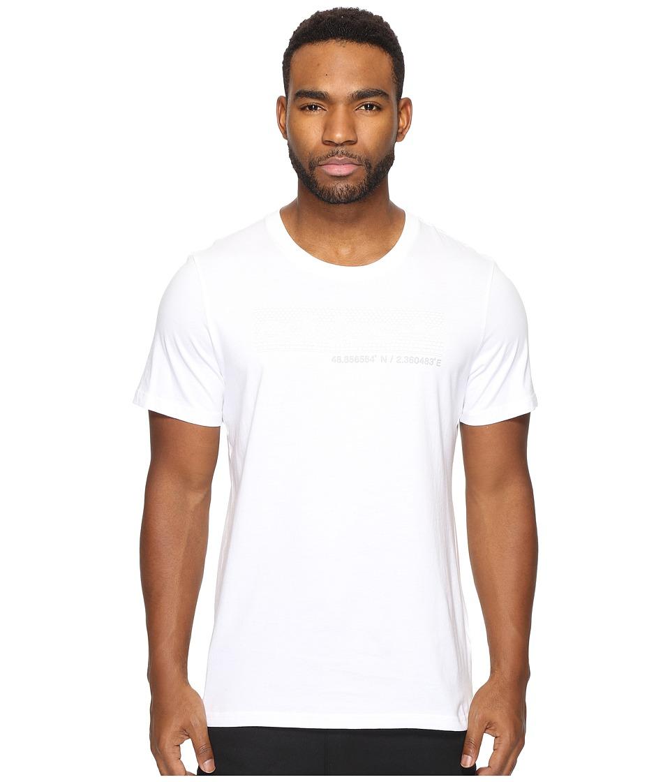 adidas Originals Box Logo (White) Men