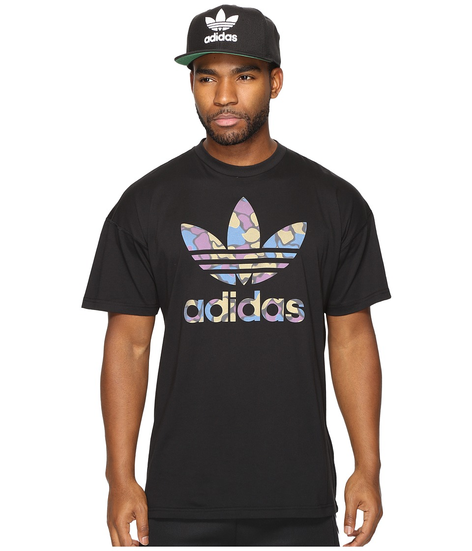 adidas Originals Future Camo (Black) Men
