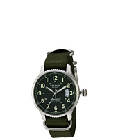 Filson - Mackinaw Field Watch 43 mm
