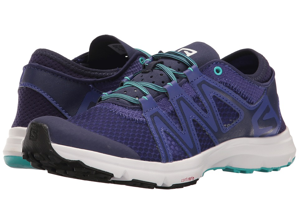 Salomon Crossamphibian Swift (Spectrum Blue/Astral Aura/Ceramic) Women