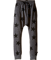 Nununu - Extra Soft Star Print Baggy Pants (Little Kids/Big Kids)