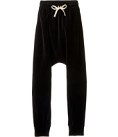 Nununu - Velvet Extra Soft Baggy Pants (Little Kids/Big Kids)