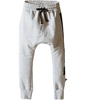 Nununu - Extra Soft Exclamation Print Baggy Pants (Infant/Toddler/Little Kids)