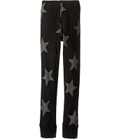Nununu - Star Print Extra Soft Leggings (Infant/Toddler/Little Kids)