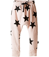 Nununu - Extra Soft Star Print Baggy Pants (Infant/Toddler/Little Kids)