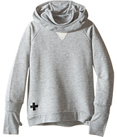 Nununu - Soft and Stealth Ninja Sweatshirt with Hood (Infant/Toddler/Little Kids)