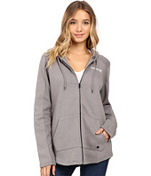 Hurley - Seaside Fleece Zip Hoodie