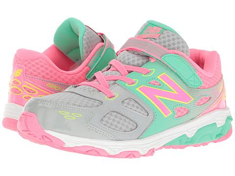 new balance girls sneakers