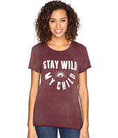 Billabong - Staying Wild Tee
