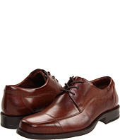 Johnston & Murphy - Dobson Cap Lace Up
