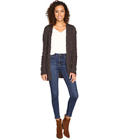 Billabong - All Fur You Cardigan