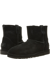 UGG - Classic Unlined Mini Perf
