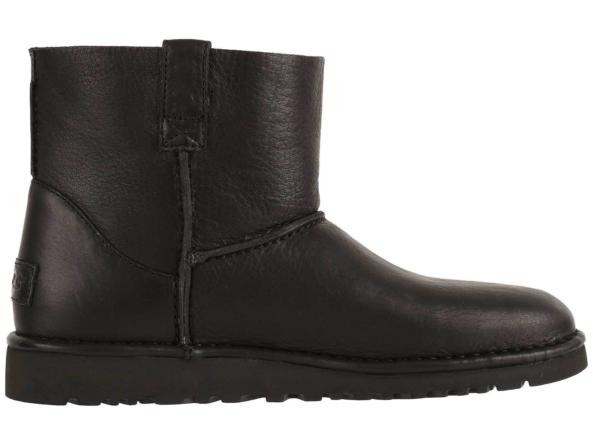 Image Result For Ugg Classic Mini Leather Boots