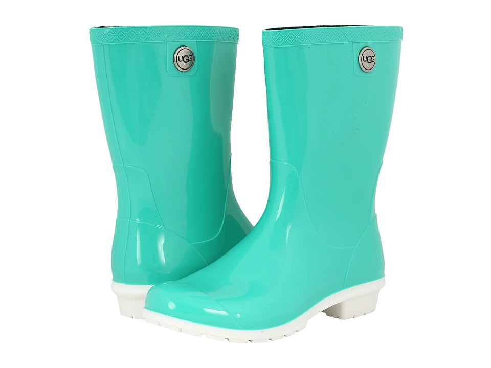 UGG Sienna (Neon Green) Women