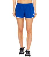 adidas - Woven 3-Stripes Shorts