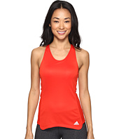 adidas - Response 2-in-1 Cup Tank Top