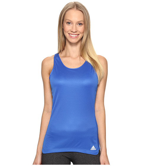 adidas Response 2-in-1 Cup Tank Top