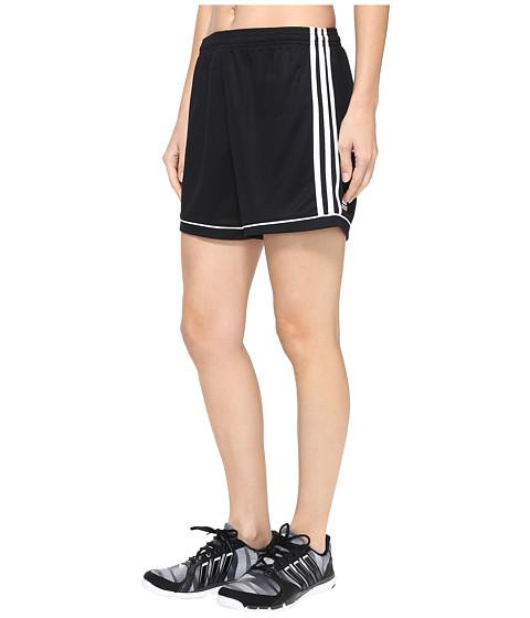 adidas Squadra 17 Shorts - Black/White