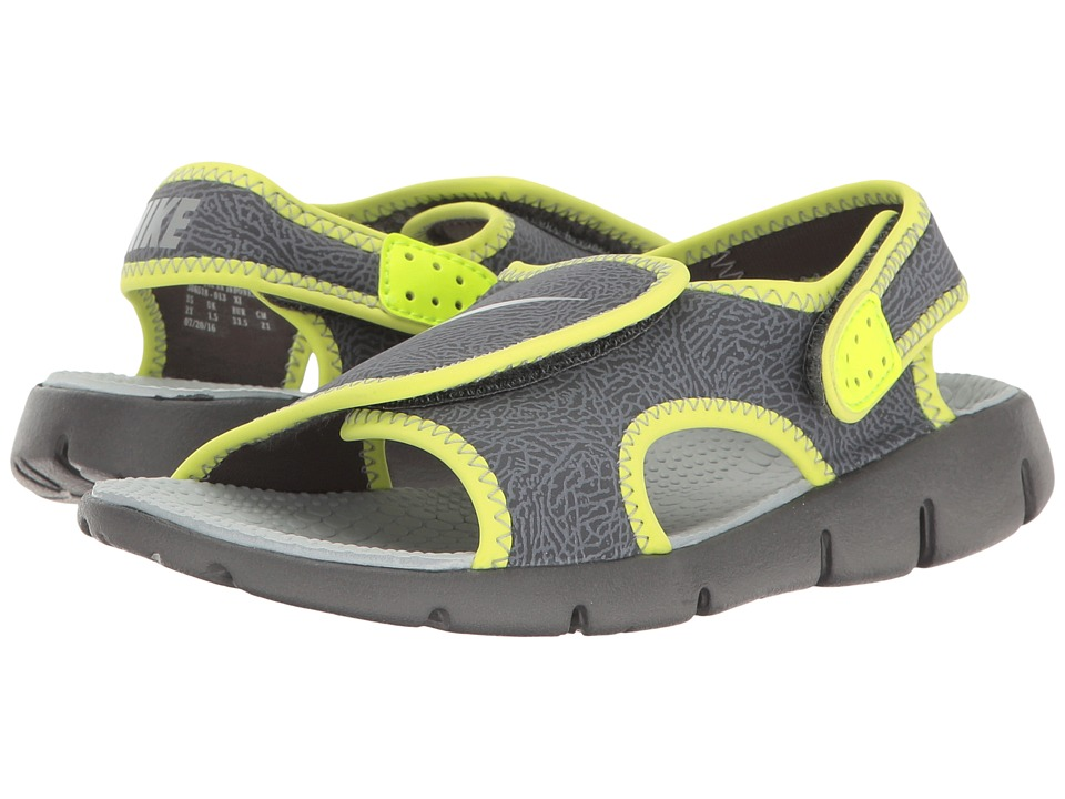 Nike Kids - Sunray Adjust 4