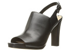 Via Spiga - Cara (Black Harvard Calf Leather)