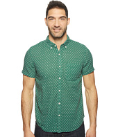 United By Blue - Short Sleeve Katahdin Cross Shirt