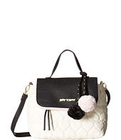 Betsey Johnson - Be Mine Top-Handle Satchel