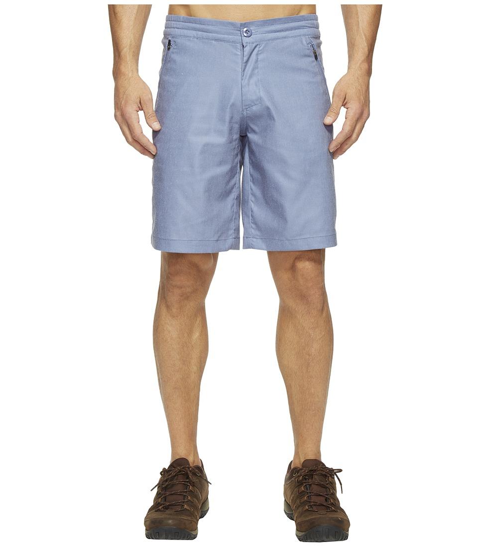 United By Blue - Berkshire Shorts